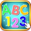 ABC 123 Reading Writing Alphabet Letter and Number reading
