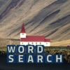 Wordsearch Revealer Iceland