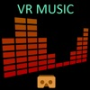 VR Music Visualizer 360 for Google Cardboard