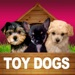 Toy Dogs - Opoly