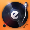 edjing Mix:DJ turntable to remix and scratch music
