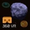 360 Asteroid Shooter (Google Cardboard VR)