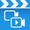 GroupClip — Multi-Camera Video Recording & Editing