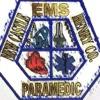 NCHC EMS PROTOCOLS