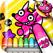 핑크퐁! 색칠 놀이