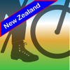 Terra Map New Zealand - GPS maps for hiking