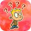 Guess It игры - Бесплатный тривиальных Слово Битва