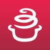 mealy - die Koch-App für Food-Blogger-Rezepte