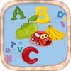 giochi di apprendimento alfabeto per i bambini