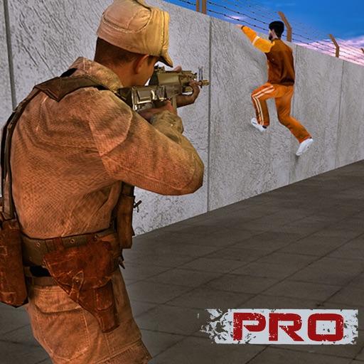 Alcatraz Prison Break Mission Pro iOS App
