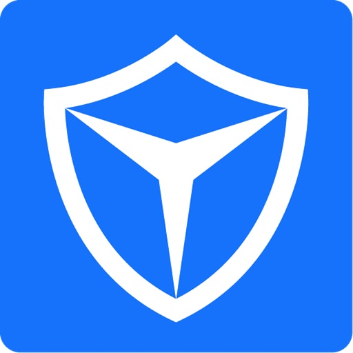 Security Mobile vpn- Protection Anti track virus iOS App
