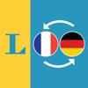 Französisch Deutsch Wörterbuch