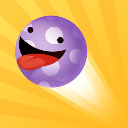 Amazing Ballx iOS App