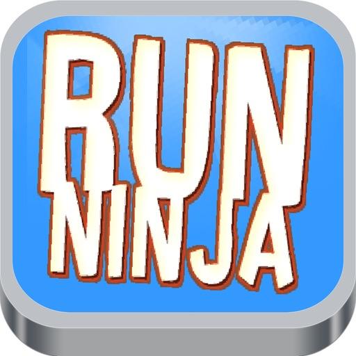 Run Ninja Star iOS App