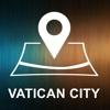Vatican City, Offline Auto GPS