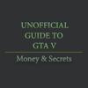 Unofficial Guide to GTA V Money e Secrets