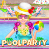Let's Go Pool Party App