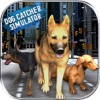 Dog Catcher Simulator 3d pixel people pixel