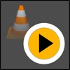Remote for VLC vlc to mp3