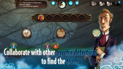 Mysterium: A Psychic ... screenshot1