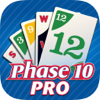 Phase 10 Pro - Play Your Friends! Icon