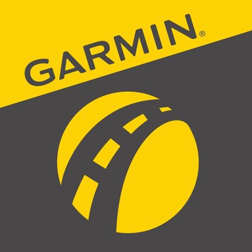 Garmin N. America iOS App