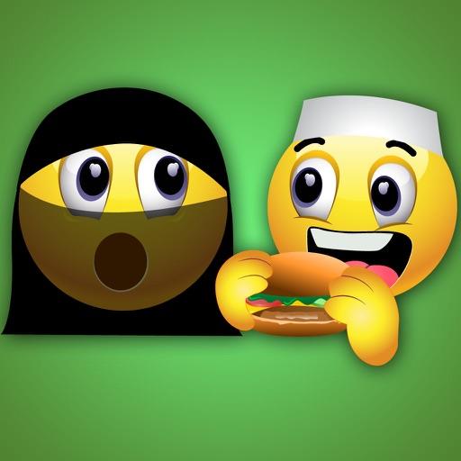 Muslim Emoji