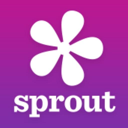 Sprout 排卵 & 月経トラッカー +