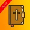 Audio Holy Bible in French - La Bible Louis Segond