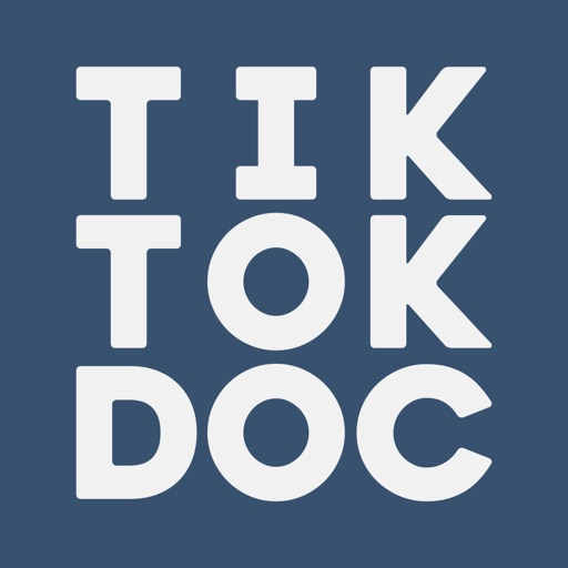 Tik Tok Doc Concierge Telemedicine Par Bonello Creative