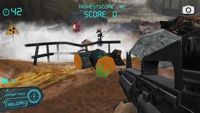 Real Strike-The Original 3D AR FPS Gun appScreenshot of 5