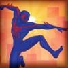 Ieva Dzindza - Midnight City Guardian - Spiderman Version  artwork