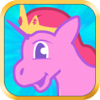 Pony Games for Girls- Little Horse Jigsaw Puzzles