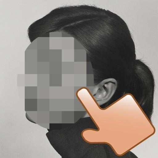涂抹马赛克:Touch Mosaic【打码专用】
