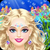 Magic Mermaid   Girls Makeup and Dress Up Game Hack Coins (Android/iOS) proof