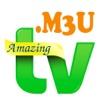 IPTV AMAZING PRO: M3U, XSPF