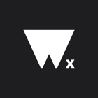 Wave X — send photo, video & audio in one gesture icon