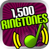 1,500 Tonos - Ringtone Deluxe Factory (Regular)