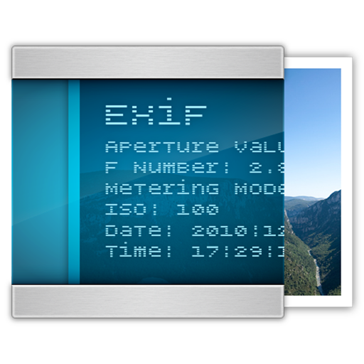 Exif Editor for Mac