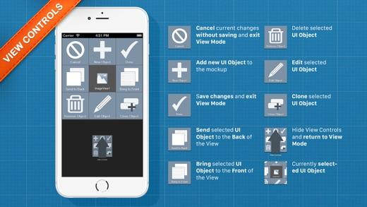 Dapp the App Creator - for iPhone and iPad Screenshots