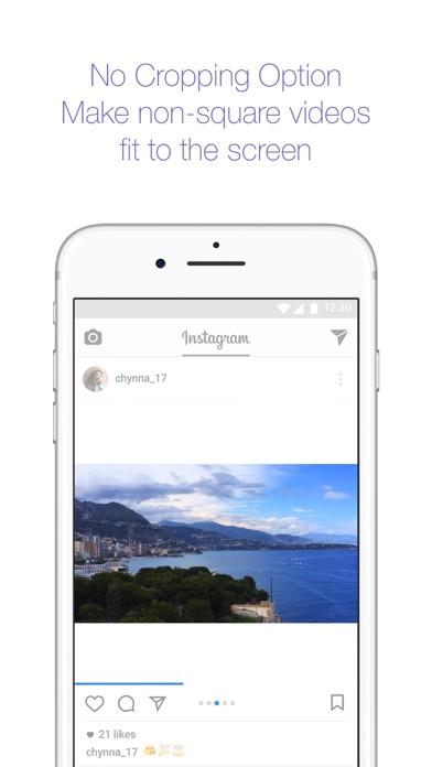 1min+ for Instagram Screenshots
