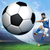 Soccer Shootout: Online penalty kick duel