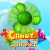 Fidget spinner - finger candy monsters island