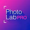 Photo Lab PRO HD: editar foto e montagen de fotos