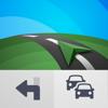 Sygic: Navegação por GPS, Mapas offline, Trânsito