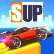SUP Multiplayer Racing Hack Gold and Diamonds (Android/iOS) proof