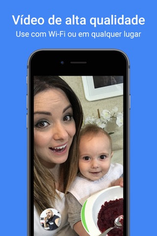 Google Duo - Video Calling screenshot 2