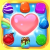 candy lands — puzzle games for free