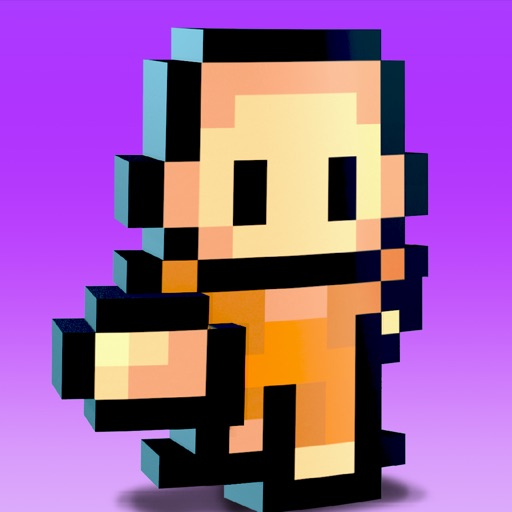 The Escapists app for ipad
