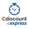 Cdiscount Express